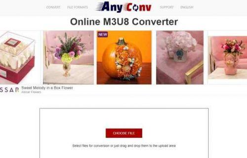 Top 3 free m3u8 to m3u converters: Convert m3u8 to m3u or m3u to m3u8 easily