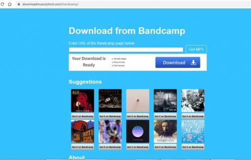 Top 3 free bandcamp downloaders